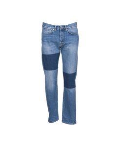Edwin | Straight Leg Jeans