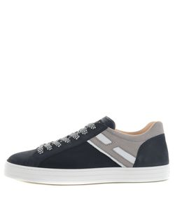 Hogan Rebel | H Patch Sneakers