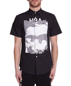 Hood By Air | Short Sleeve Shirt