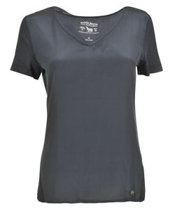 Woolrich | V-Neck T-Shirt