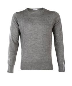 Manipur | Wool Crew Neck Sweater