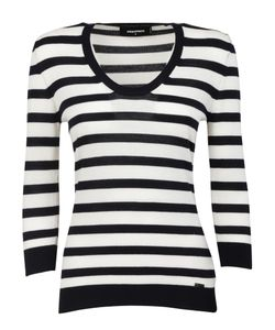 Dsquared2 | Stripe Sweater