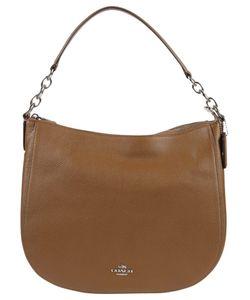 Coach   Saddle Shoulder Bag
