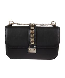 Valentino Garavani | Valentino Glam Lock Shoulder Bag