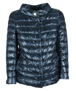 Herno | Button Up Down Jacket