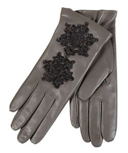 Restelli | Nappa Leather Gloves