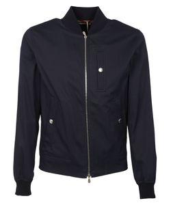 Brunello Cucinelli   Classic Bomber Jacket