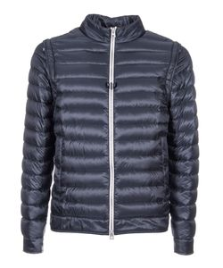 Herno | Zip Up Padded Jacket