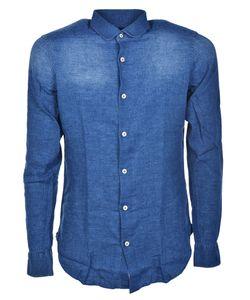 The Gigi | Denim Shirt