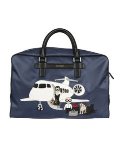 Dolce & Gabbana | Designers Patch Holdall