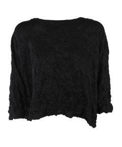 Issey Miyake Cauliflower | Cropped T-Shirt