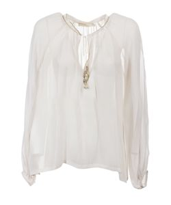 Amen | Georgette Blouse