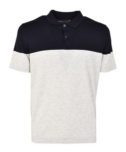 Brunello Cucinelli | Contrast Polo Shirt