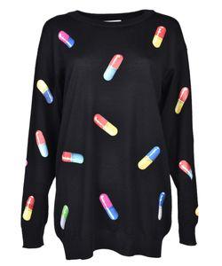 Moschino | Capsule Print Sweater Dress