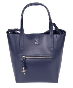 Fay   Double Top Handle Tote