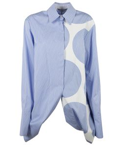 Stella McCartney | Manuela Multi-Print Shirt
