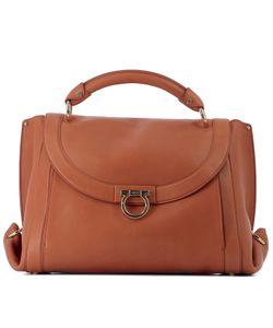 Salvatore Ferragamo | Leather Handle Bag