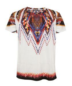 Balmain | Folkloric Print T-Shirt