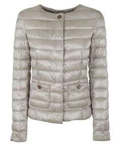 Herno | Slim Padded Jacket