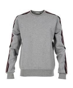 Dior Homme | Striped Detail Sweat-Shirt