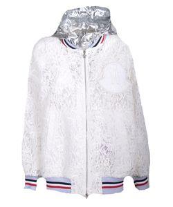 Moncler Gamme Rouge   Lauren Bomber Jacket