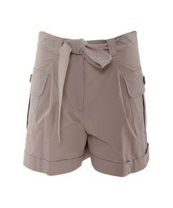 Boutique Moschino | Cotton Blend Shorts