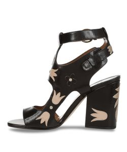 Laurence Dacade | Patched Sandals