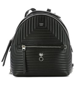 Fendi | Leather Backpack