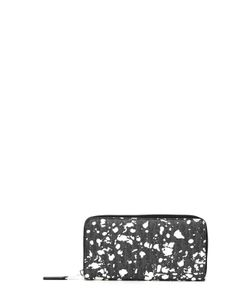 Dior Homme | Darklight Speckle Canvas Wallet