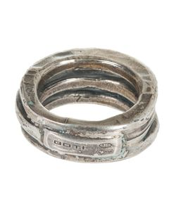 Goti | Triple-Band Ring