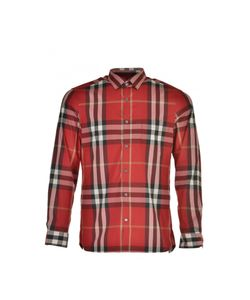 Burberry | Check Shirt