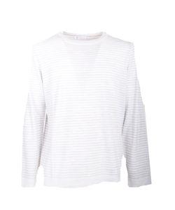 Brunello Cucinelli | Striped Sweatshirt