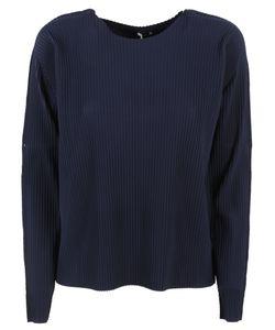 Issey Miyake | Ribbed Sweater
