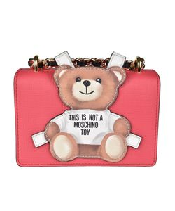 Moschino | Paper Toy Bear Shoulder Bag