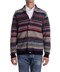 Missoni | Wool Cardigan