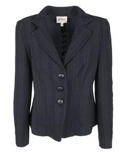 Armani Collezioni | Single-Breasted Blazer