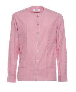 MSGM | Striped Shirt