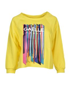 Gaelle Bonheur | Gaëlle Bonheur Printed Sweatshirt