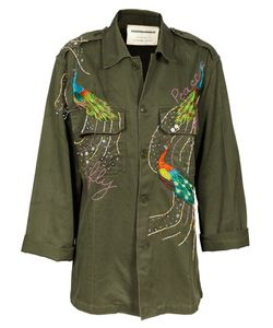 Night Market | Embroidered Jacket
