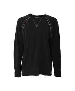 Laneus | Cotton Sweatshirt