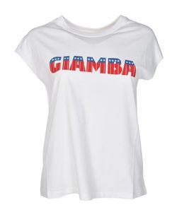 Giamba | Logo T-Shirt