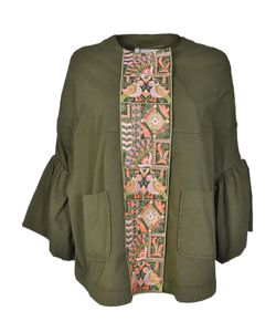 Bazar Deluxe   Embroidered Top