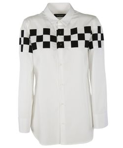 Dsquared2 | Checkboard Shirt