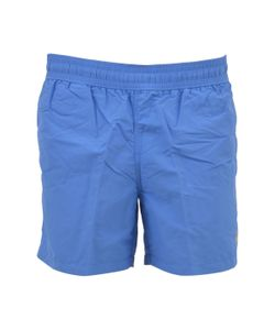 Polo Ralph Lauren | Azure Boxer Swimsuit