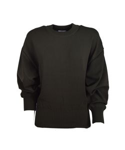 DKNY   Open Back Sweater
