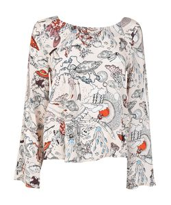 Dorothee Schumacher | Fantastic Journey Blouse