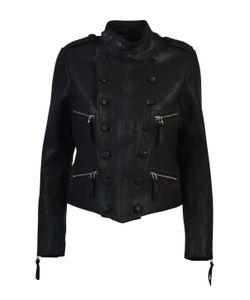 Faith Connexion | Leather Jacket