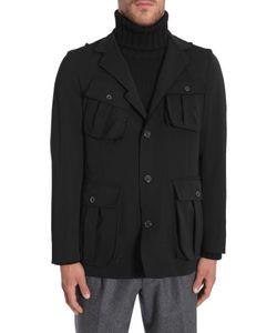 Wooster + Lardini | Army Jacket