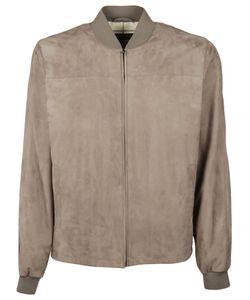 Loro Piana | Zipped Jacket