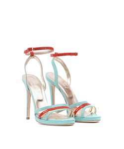 Blugirl | Classic High Heel Sandals